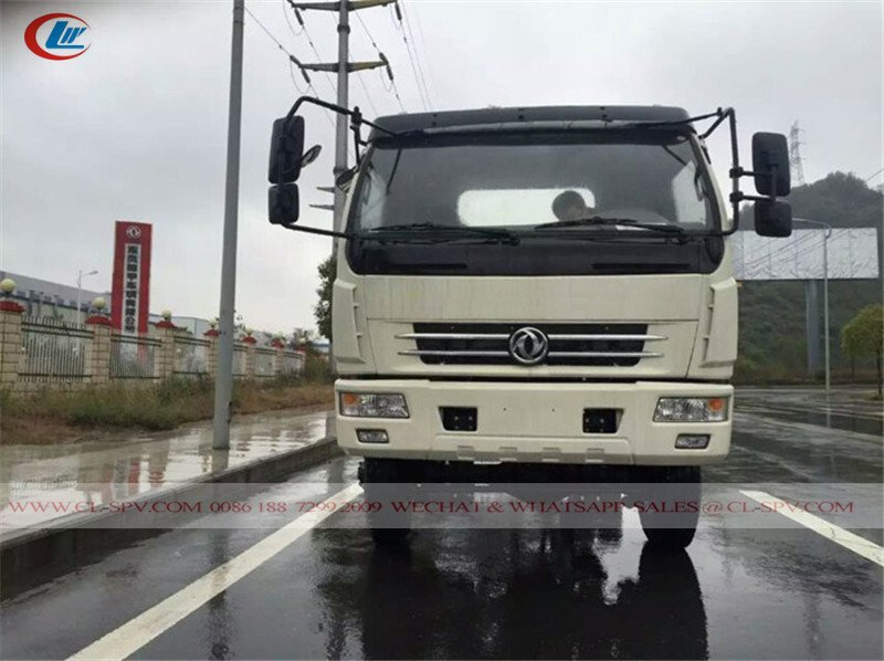 Dongfeng Duolika off-road cargo truck
